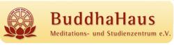 Link zur Homepage des Buddha-Hauses